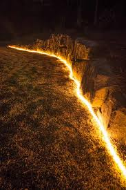 christmas rope lighting. Landscape Lighting Ideas Christmas Rope 1