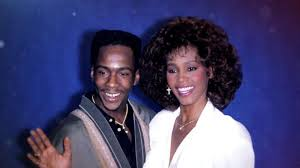 bobby brown and whitney young. Bobby Brown On Falling In Love Marrying Whitney Houston Part With And Young