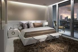 cove lighting in a contemporary bedroom bedroom lighting guide