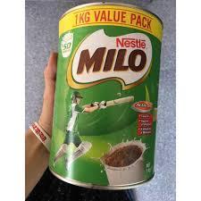 Giá Gốc Date xa]_Sữa Milo Úc Nestle Chính Hãng - Hộp1kg Nhập Khẩu Úc Cho Bé  Phát Triển Toàn Diện Thông Minh Khỏe Mạnh