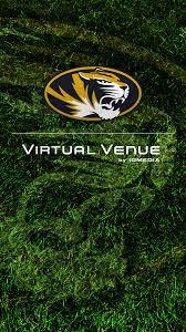 Missouri Football Virtual Venue By Iomedia