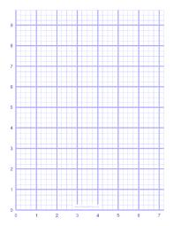 Free Maths Graph Paper Brainypdm