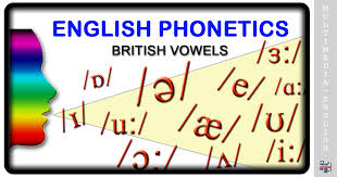 Relatively weak changes in the english alphabet with respect to language explain the difficulties of reading. Phonetics British Vowels Multimedia English