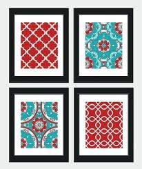 turquoise and brown wall art red and aqua art prints by turquoise and brown metal wall on red and brown metal wall art with turquoise and brown wall art red and aqua art prints by turquoise