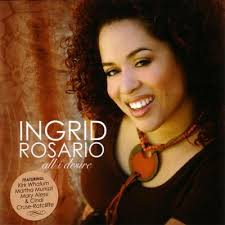 Enlarge My Territory [Music Download]: Ingrid Rosario, Kirk Whalum -  Christianbook.com