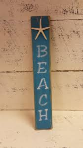 Outdoor Beach Signs And Decor Beach Sign Beachy Sign Signs Wood Sign Wooden Signs S 1