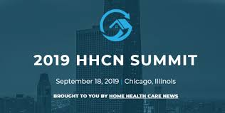 April Anthony and Bud Langham to speak at Home Health Care News Summit |  Encompass Health Connect