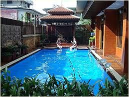 Notre Chambre  Picture Of Lamphu Tree House Bangkok  TripAdvisorLamphu Treehouse Bangkok