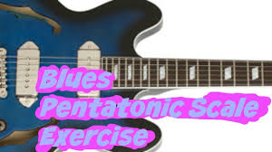 Guitar Pentatonic Scales Chart Pdf Blues Pentatonic Scale Exercises Every Guitarist Should Know Bonus Pdf Chart
