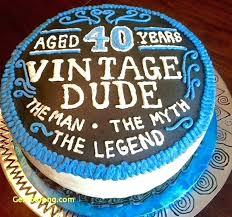 Funny Birthday Cakes Images
