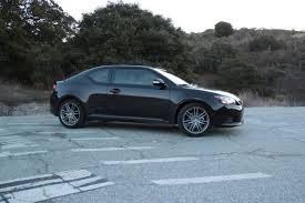 Review: 2011 Scion tC - The Truth About Cars