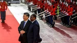 هل الصين بصدد بسط نفوذها في أفريقيا؟