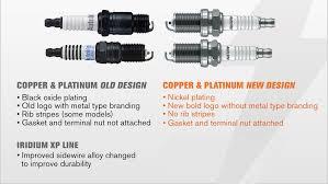 Amazon Com Autolite 5143 Copper Resistor Spark Plug Pack