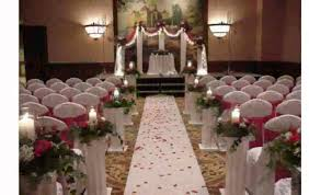 Of Wedding Decorations In Church Wedding Decorations For Church Youtube
