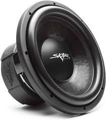 Amazon.com: Skar Audio DDX-12 D4 12