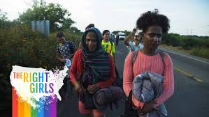 The Right <b>Girls</b> - A Transgender Story from the Migrant <b>Caravan</b>