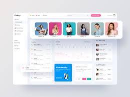 Online Dating Website Design Pin On Ui
