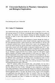 ultraviolet radiation essay ultraviolet radiation essay