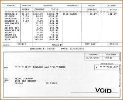 Pay Stub Pdf Template Savebtsaco Payroll Stub Template Gratulfata