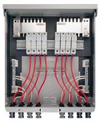 midnite solar pre wired 2 x 4 panel mount mc4 connectors fuse midnite solar pre wired 2 x 4 panel mount mc4 connectors fuse holders