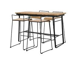 table recycled materials. Wood And Metal Pub Table Fantastic Bar Recycled Materials Home Design 26