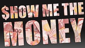 Image result for show me the money