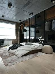 low bed ideas loft bedroom best low beds ideas on low bed frame the modern loft