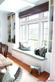 window benches how to build a window bench seat around a window diy window benches with