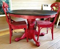claw foot dining table dining table and chairs fancy antique round oak pedestal dining table home
