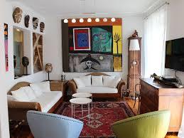 Apartment Richard I - Living room