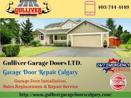 Httpwwwgullivergaragedoorscalgarycom Gulliver Garage Doors LTD