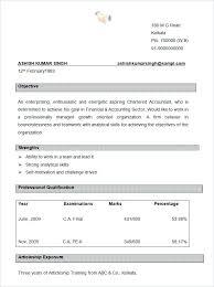 Bba Resume Sample Best of Resume Or Cv Format Copy Resume Format Bba Resume Cv Sample For