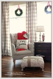 Plaid Curtains For Living Room 1000 Ideas About Farmhouse Curtains On Pinterest Farmhouse