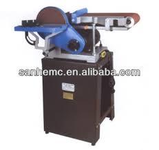 belt sander machine. portable 6\u0026quot; belt and 9\u0026quot; disc sander mm2315,belt sanding machine