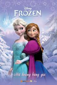 Disney - Nữ Hoàng Băng Giá | undefined