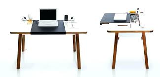 S Modern Computer Desks For Home Interesting  Minimalist Desk Designs