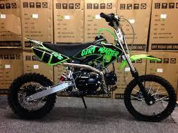 125cc pit bike dirt monster 125 new 2017 model in sheffield