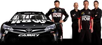 Dover Not Just Another Venue for Truex Jr