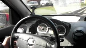 Chevrolet aftermarket Cruise Control - YouTube