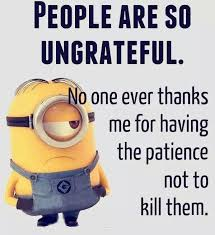 Crooked Minions Quotes