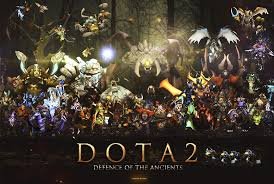 must try games like dota 2 the best alternatives this 2017