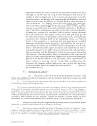 Partnership Agreement Between Companies Ready To Use Non Compete Agreement Templates Template Lab