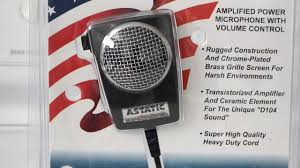 astatic d104 handheld mike m6b youtube Astatic D-104 Mic Wiring astatic d104 handheld mike m6b