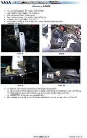 De Montage Dashboard Z3 Lederreparatie Pdf