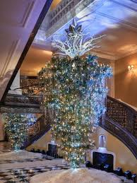 How To Decorate A Designer Christmas Tree Inspiration This Holiday Season Check Out These Designer Christmas Trees