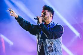 Marvel Unveils The Weeknd Presents Starboy Comic Book