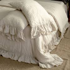 full size of natural full target set belgian washed organic duvet lace twin blue queen