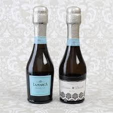 Prosecco Light Blue Label Mini Champagne Labels A Guide To Choosing The Right Label Size