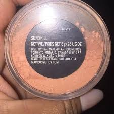 mac sunspill powder limited edition powder what is mac makeup made of gallery