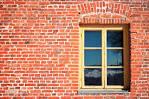 kvaliteter gamle vinduer givet væk